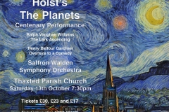 Holst-Planets-Thaxted