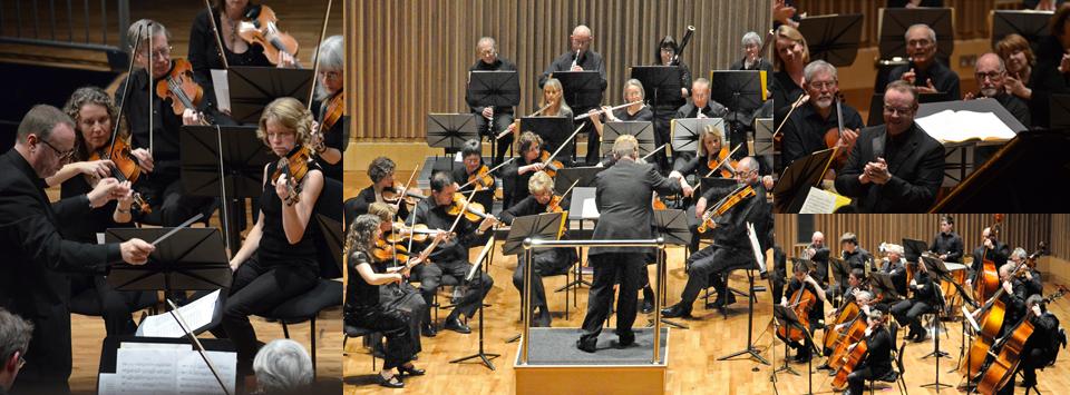 Orchestra Galleries